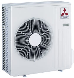 Наружный блок Mitsubishi Electric MUZ-DM35VA